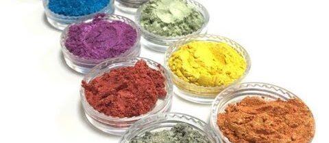 Podkłady epoksydowe i pigmenty do żywic sklep